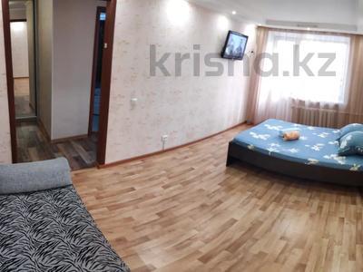 1-комнатная квартира, 30 м², 5/5 этаж посуточно, Тауелсиздик 135 — Шаяхметова за 6 000 〒 в Костанае — фото 12