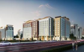 3-комнатная квартира, 104.46 м², Каиыма Мухамедханова за ~ 37.3 млн 〒 в Нур-Султане (Астана), Есиль р-н