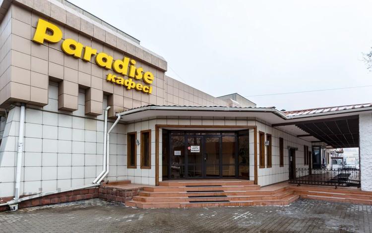 Здание, площадью 1655.4 м², Жумабаева (мкр. Айнабулак) за 740 млн 〒 в Алматы, Жетысуский р-н