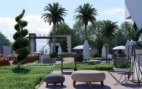 3-комнатная квартира, 83.75 м², 8/12 этаж, Sultan Alaaddin Cad. 11 за 45 млн 〒 в