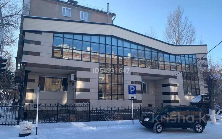 Помещение площадью 632 м², Ерубаева 31 — Лободы за ~ 1.4 млн 〒 в Караганде, Казыбек би р-н