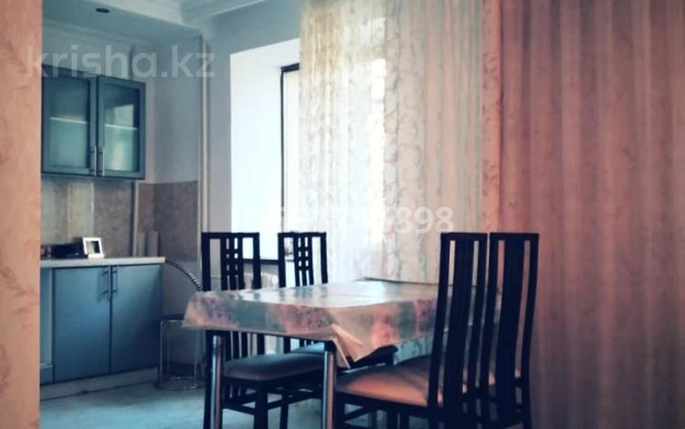 1-комнатная квартира, 49.5 м², 2/9 этаж, Момышулы за 20 млн 〒 в Нур-Султане (Астана), Алматы р-н