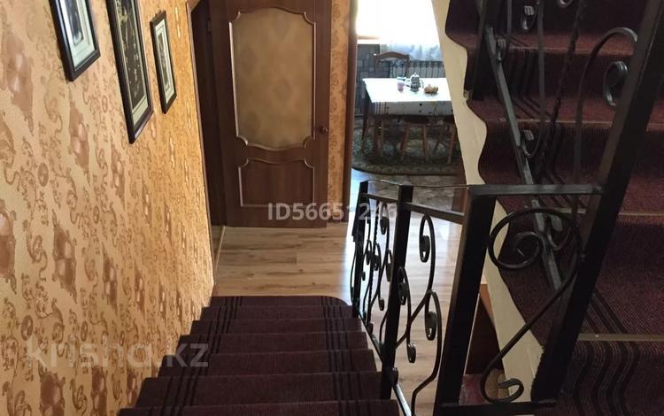 7-комнатный дом, 120 м², 5 сот., Гастелло 91 — Аксу за 35 млн 〒 в Шымкенте, Енбекшинский р-н