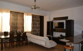 3-комнатная квартира, 110 м², 3/12 этаж помесячно, Микрорайон Керемет 7 за 280 000 〒 в Алматы, Бостандыкский р-н