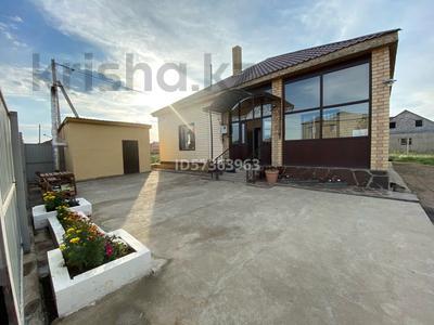 4-комнатный дом, 160 м², 10 сот., Рахимбекова 22 за 40 млн 〒 в Караганде, Казыбек би р-н