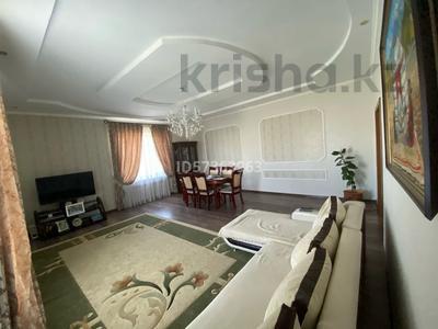 4-комнатный дом, 160 м², 10 сот., Рахимбекова 22 за 40 млн 〒 в Караганде, Казыбек би р-н — фото 5