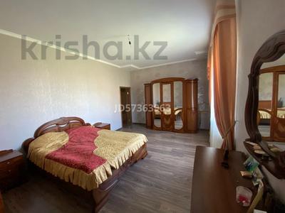 4-комнатный дом, 160 м², 10 сот., Рахимбекова 22 за 40 млн 〒 в Караганде, Казыбек би р-н — фото 7