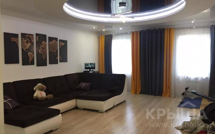5-комнатный дом, 145 м², 6 сот., проспект Мира за 17.5 млн 〒 в Темиртау