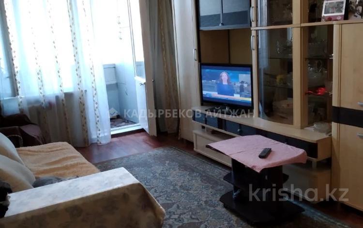 3-комнатная квартира, 62 м², 4/5 этаж, Наурызбай батыра — Макатаева за 25.5 млн 〒 в Алматы, Алмалинский р-н