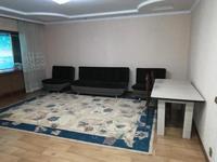 3-комнатная квартира, 68 м², 4/4 этаж на длительный срок, Казбек би 110 за 130 000 〒 в Таразе