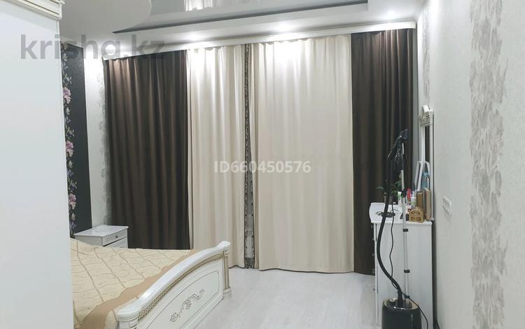 3-комнатная квартира, 96.3 м², 3/10 этаж, Косшыгулулы 8/2 за 40 млн 〒 в Нур-Султане (Астана), Сарыарка р-н