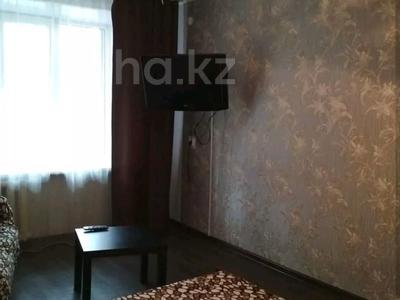 1-комнатная квартира, 36 м² посуточно, Н.Абдирова 20 за 5 500 〒 в Караганде, Казыбек би р-н — фото 2