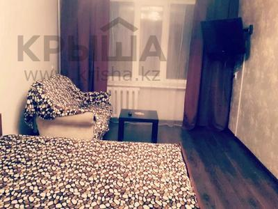 1-комнатная квартира, 36 м² посуточно, Н.Абдирова 20 за 5 500 〒 в Караганде, Казыбек би р-н — фото 3