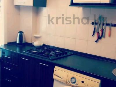 1-комнатная квартира, 36 м² посуточно, Н.Абдирова 20 за 5 500 〒 в Караганде, Казыбек би р-н — фото 4