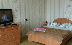 1-комнатная квартира, 36 м², 3/5 этаж помесячно, Валиханова 162 за 80 000 〒 в Кокшетау