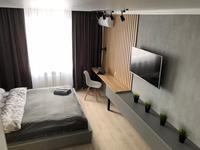 1-комнатная квартира, 35 м², 9 этаж посуточно, М. Горького 31 за 11 000 〒 в Павлодаре