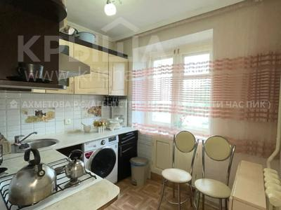2-комнатная квартира, 46 м², 2 этаж, Григория Потанина за 15 млн 〒 в Нур-Султане (Астане), Сарыарка р-н