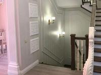 7-комнатный дом помесячно, 400 м², 9 сот.