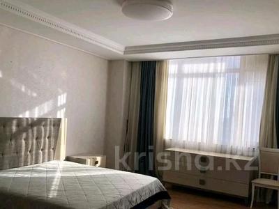 4-комнатная квартира, 150 м² помесячно, проспект Рахимжана Кошкарбаева 10 за 350 000 〒 в Нур-Султане (Астана) — фото 10