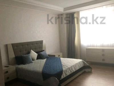 4-комнатная квартира, 150 м² помесячно, проспект Рахимжана Кошкарбаева 10 за 350 000 〒 в Нур-Султане (Астана) — фото 6