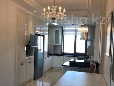 4-комнатная квартира, 150 м² помесячно, проспект Рахимжана Кошкарбаева 10 за 350 000 〒 в Нур-Султане (Астана) — фото 8