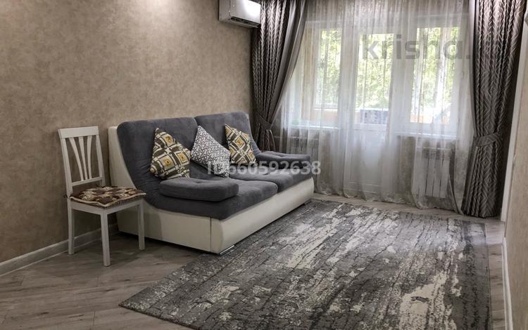 3-комнатная квартира, 58.01 м², 3/5 этаж, мкр №5 45 за 30 млн 〒 в Алматы, Ауэзовский р-н