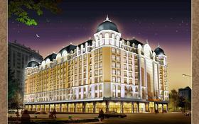 3-комнатная квартира, 102.1 м², Хаджи Мукана 49 за ~ 61.3 млн 〒 в Алматы, Медеуский р-н