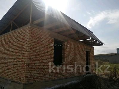 1-комнатный дом, 40 м², 8 сот., Белдібаева 41 — Суюнбая за 2.2 млн 〒 в Узынагаш