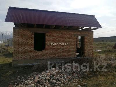 1-комнатный дом, 40 м², 8 сот., Белдібаева 41 — Суюнбая за 2.2 млн 〒 в Узынагаш — фото 3