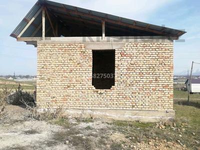 1-комнатный дом, 40 м², 8 сот., Белдібаева 41 — Суюнбая за 2.2 млн 〒 в Узынагаш — фото 4