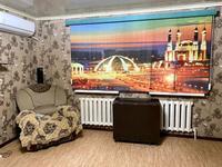4-комнатный дом, 105 м², 4 сот., Жанкожа батыра 100 — Кунаева за 18 млн 〒 в Актобе, мкр. Курмыш