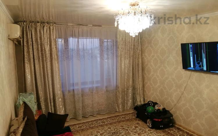 2-комнатная квартира, 55 м², 3/5 этаж, Болашак 34 за 15 млн 〒 в Талдыкоргане
