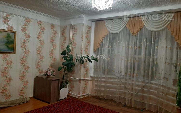 3-комнатная квартира, 72 м², 1/2 этаж, Мичурина 2 за 8 млн 〒 в Петропавловске