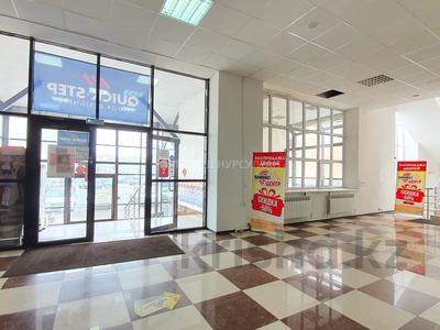 Бутик площадью 23.5 м², Маскеу 9А за 2 000 〒 в Нур-Султане (Астана), Сарыарка р-н — фото 2