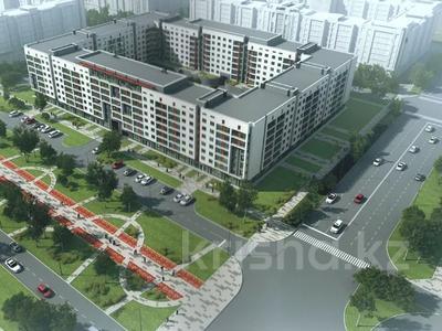 3-комнатная квартира, 81.6 м², А.Байтурсынова 51 за ~ 20 млн 〒 в Нур-Султане (Астана) — фото 3
