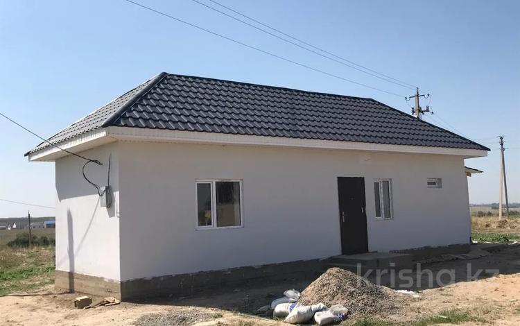 2-комнатный дом, 48 м², 6.5 сот., Тандаулы за 7.7 млн 〒 в Коксай (пути Ильича)