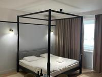 3-комнатная квартира, 65 м², 7/15 этаж посуточно, Розыбакиева 237 за 25 000 〒 в Алматы, Бостандыкский р-н