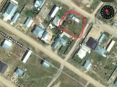 Участок 7 соток, Байдибек баба 47 за 5.2 млн 〒 в Таразе — фото 2