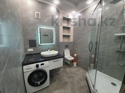 2-комнатная квартира, 40 м², 11/12 этаж на длительный срок, Тажибаевой за 280 000 〒 в Алматы, Бостандыкский р-н