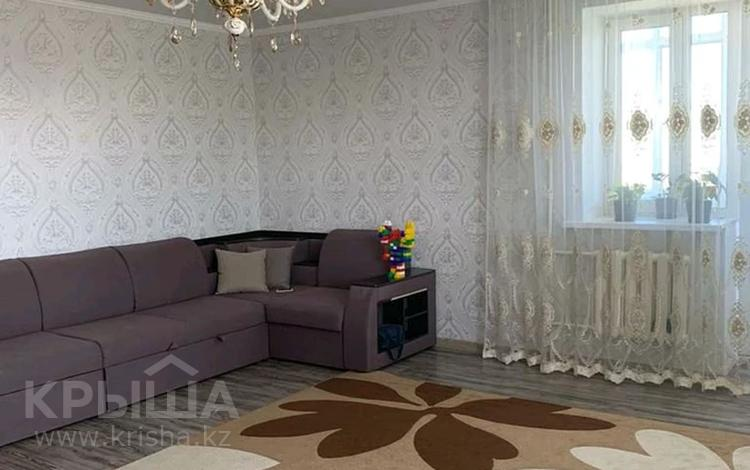 2-комнатная квартира, 80 м², 12/12 этаж, Сарыарка 11 за 24 млн 〒 в Нур-Султане (Астана), Сарыарка р-н