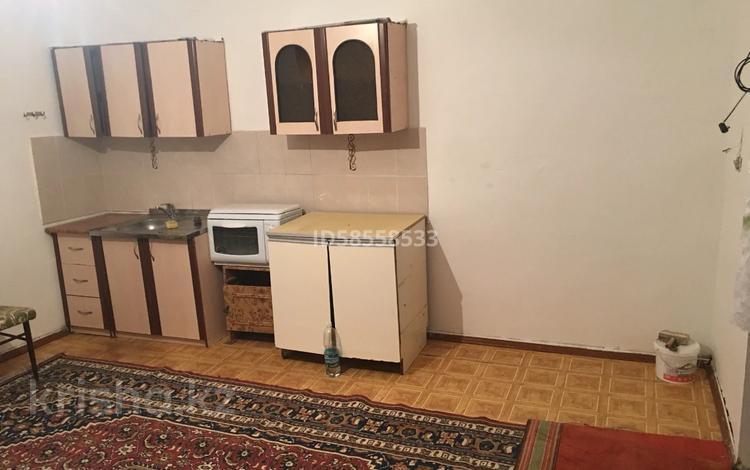 1 комната, 20 м², Мангистауская улица 2 — Диваева за 40 000 〒 в Алматы, Медеуский р-н