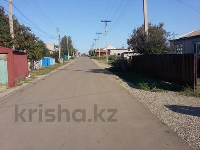 3-комнатный дом, 61 м², 5 сот., Бирлик за 10.5 млн 〒 в Щучинске