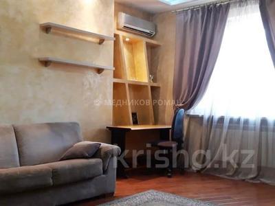 2-комнатная квартира, 80 м², 3/10 этаж помесячно, Луганского 1 — Сатпаева за 260 000 〒 в Алматы, Медеуский р-н — фото 7