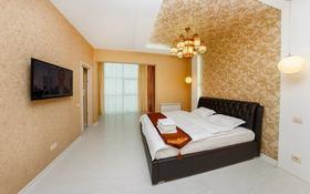 3-комнатная квартира, 145 м², 38/42 этаж посуточно, Желтоксан 2/1 за 25 000 〒 в Нур-Султане (Астана), Сарыарка р-н