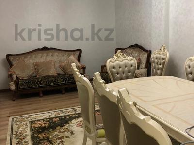 3-комнатная квартира, 98 м², Мангилик Ел за 38.5 млн 〒 в Нур-Султане (Астана), Есиль р-н