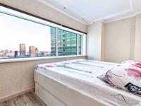 1-комнатная квартира, 42 м², 26/41 этаж посуточно