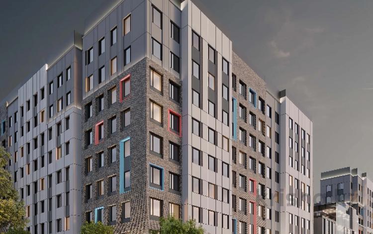 3-комнатная квартира, 129.26 м², проспект Мангилик Ел участок 41 за ~ 45.9 млн 〒 в Нур-Султане (Астана)