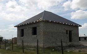 4-комнатный дом, 80 м², 10 сот., Бекзат мкр 86 за ~ 5.8 млн 〒 в Туркестане