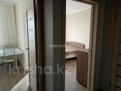 1-комнатная квартира, 35 м², 9/17 этаж, Е49 55 — Туран за 15.5 млн 〒 в Нур-Султане (Астана), Есиль р-н