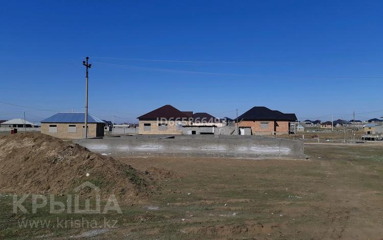Участок 8 соток, мкр Достык 12 за 10.5 млн 〒 в Шымкенте, Каратауский р-н